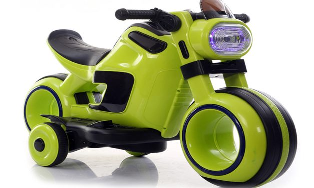 Акумулаторни мотори –  изненадата, която всяко дете желае да получи като подарък за специалния си празник
