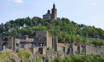 Хотел Царевец – за Вашата идеална почивка в град Велико Търново!