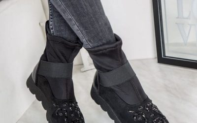Защо да изберете дамски обувки от DMR.bg?