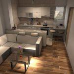 Кои са най-предпочитаните кухненски мебели от потребителите?