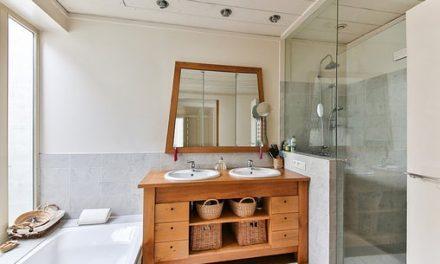 За стилна и красива баня поверете монтажа на душ кабината на професионалист