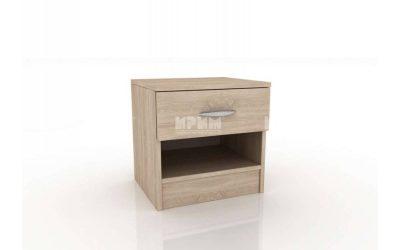 Нощните шкафчета – мини мебели с високо функционално значение в спалнята