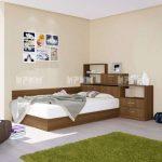 Легло приста – модерно и ефективно решение за удобна, и подредена спалня