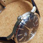 Кое прави японските часовници Ориент феноменални