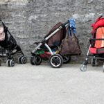 Как се избира бебешка количка според насленото място, в което ще се използва