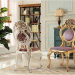 Какво е добре да знаете, когато купувате троянски трапезни столове