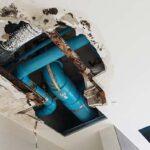 Термокамерите – бързо и точно откриване на скрити течове