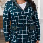 Топлина, комфорт и добро самочувствие – осигурете си ги с дамските макси якета от Krass.bg