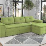 За комфортен хол изберете ъглов диван