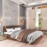 Какви са предимствата на спалния комплект