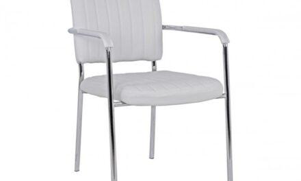 Защо посетителският стол е фактор в офис пространството